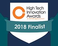High Tech Innovation Award